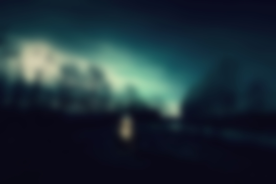 night-dark-blur-blurred